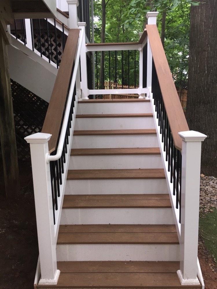 Deck Waterproofing Outdoor Flooring
