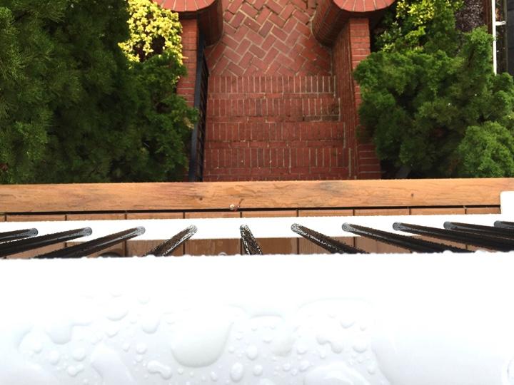 Outdoor Balcony Decks