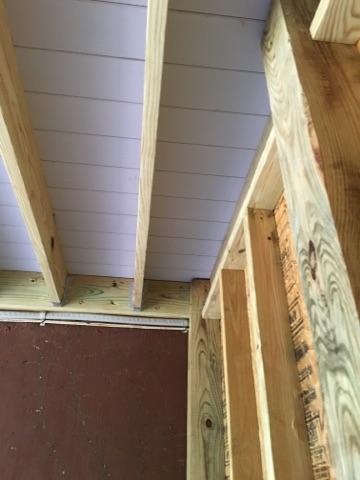 Outdoor Deck Composite Flooring