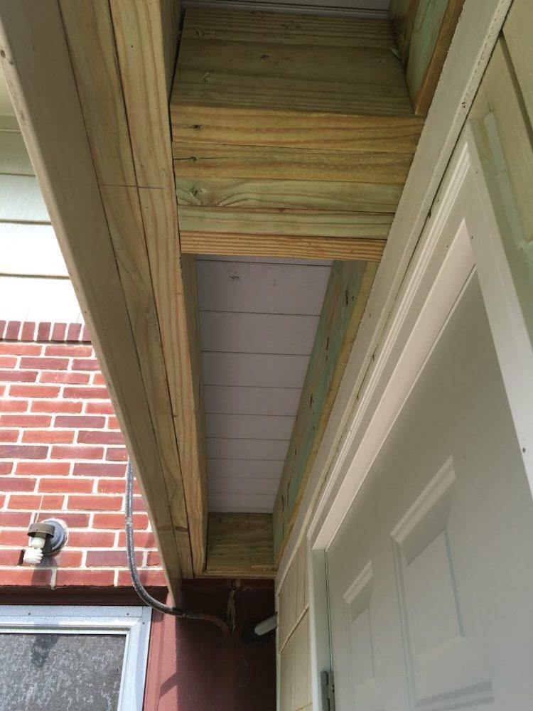 Outdoor Deck Composite