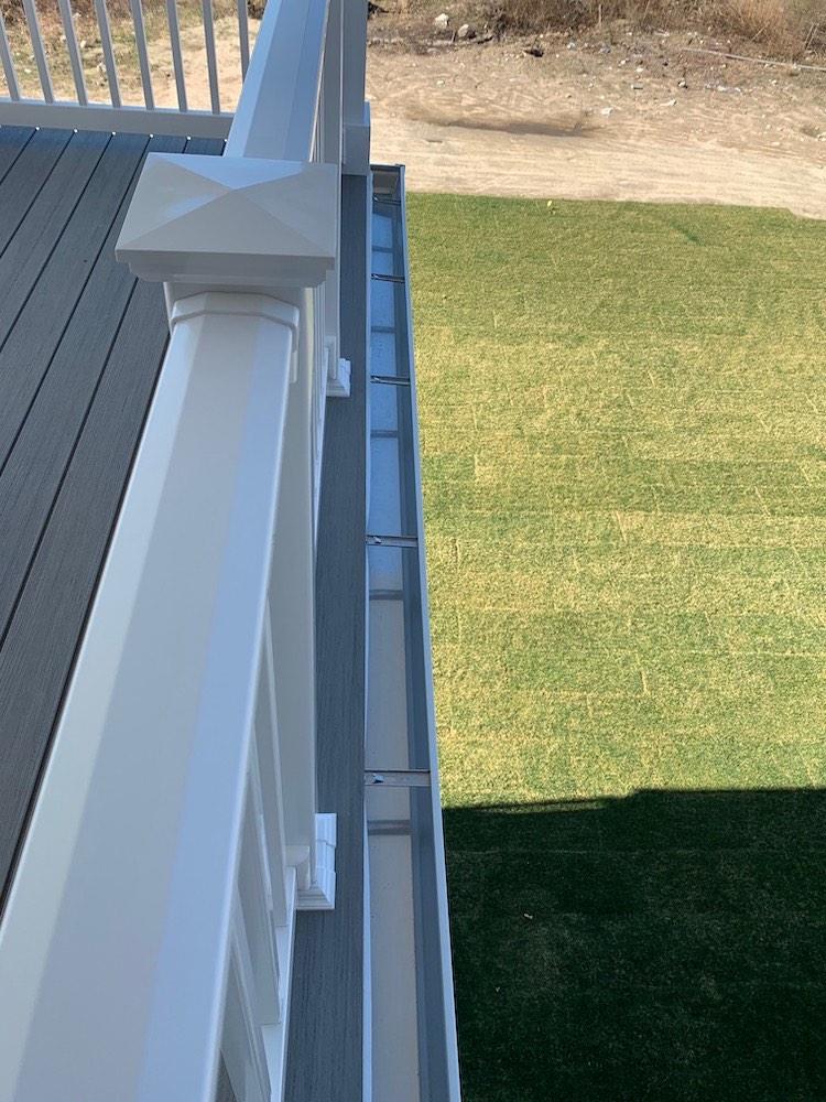 Rhode Island Deck