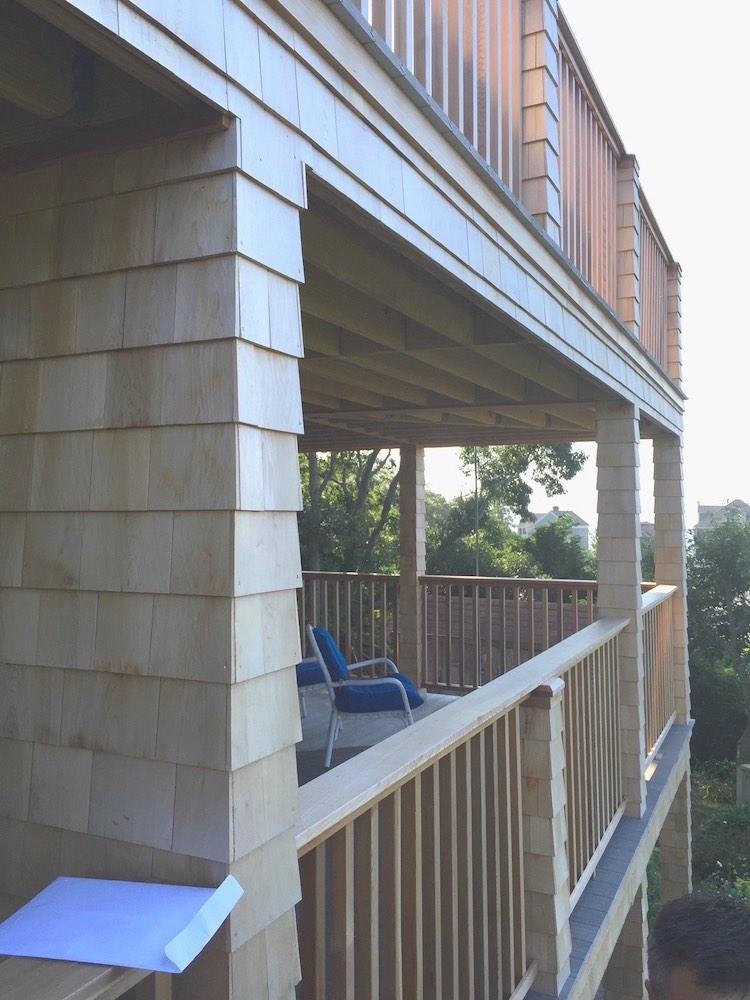 Rhode Island Decks