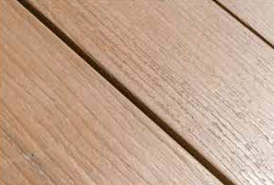 Tropical Brown SpaceMaker Decking